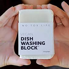 No Tox Life Dish Washing Block